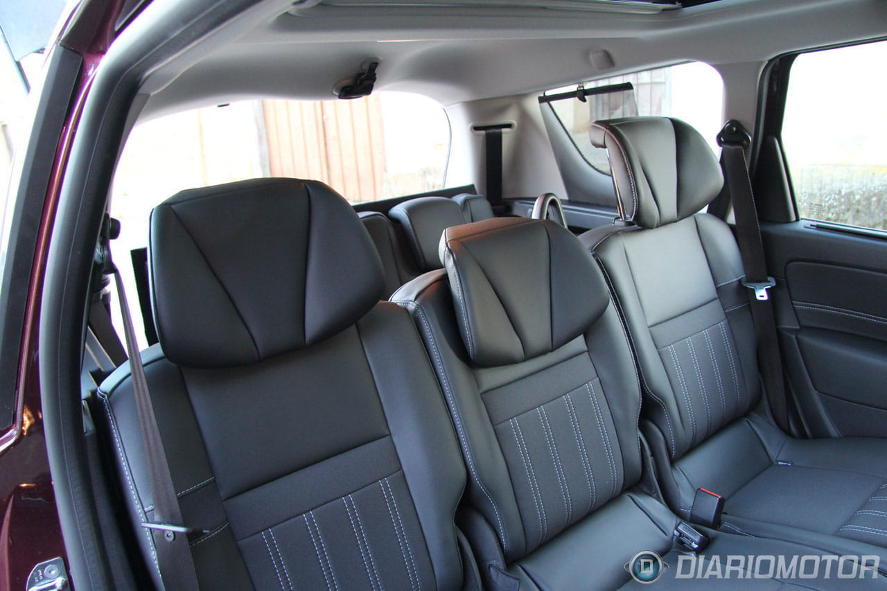 Renault sc nic y grand sc nic 2012 presentaci n y prueba for Interior renault scenic