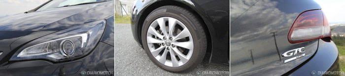 Opel Astra GTC 2.0 CDTI Sportive a prueba