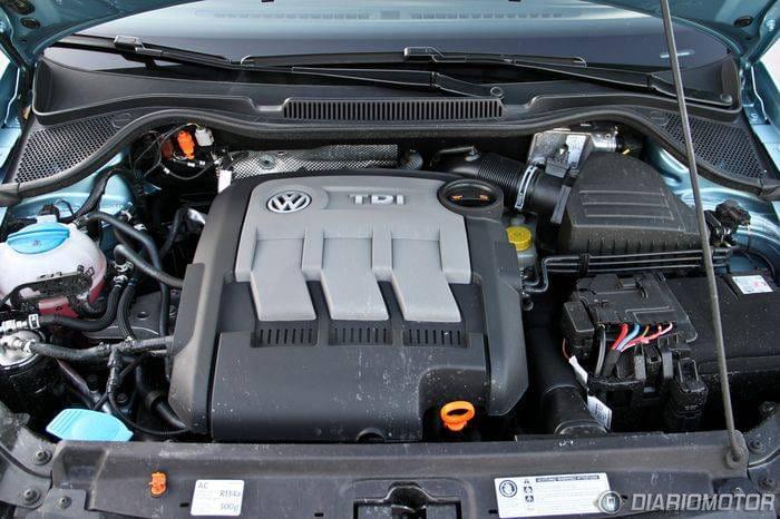 Volkswagen Polo 1.2 TDI BlueMotion, a prueba (II)