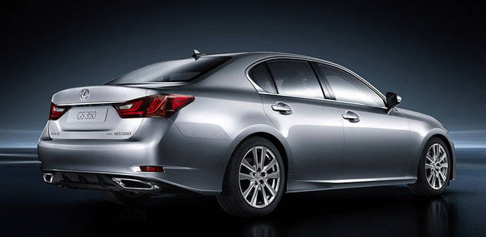 Lexus GS 450h: en España desde 69.000 euros