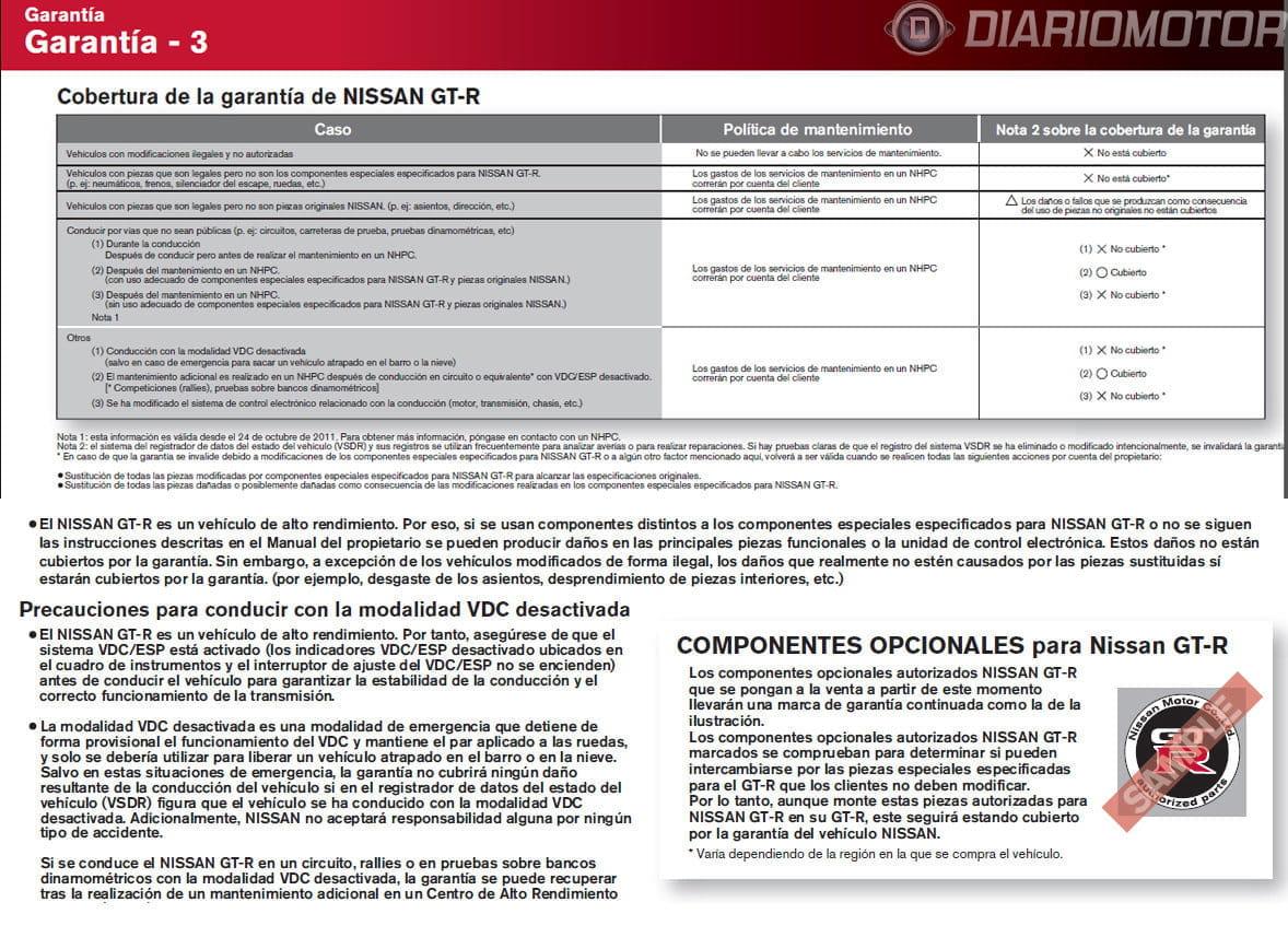 Nissan GT-R, cinco razones para odiarlo… o para amarlo - Diariomotor