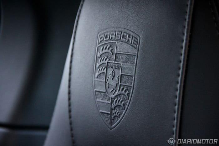Porsche Panamera Diesel, a prueba (III)