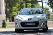 Peugeot 308cc a prueba