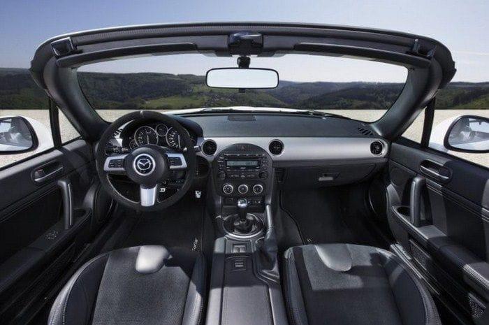 Mazda MX-5 Yusho