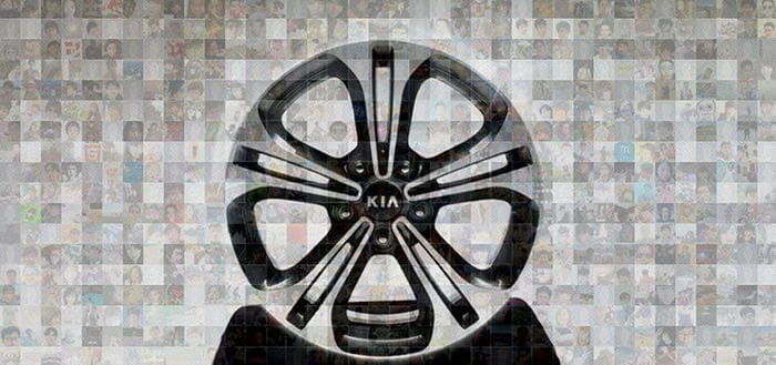 Kia Cerato 2013