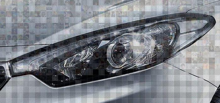 Kia nos muestra nuevas imágenes del nuevo Cerato