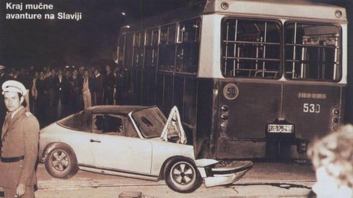 Desafiando al régimen y la Policía: a historia del