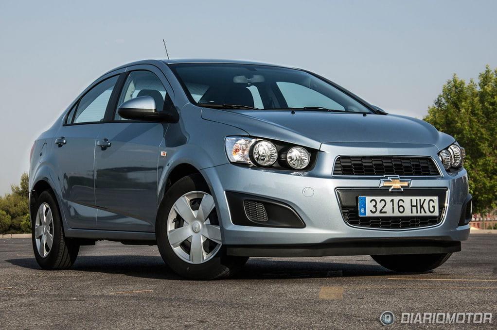 Precios De Chevrolet Aveo 2014.html | Autos Weblog