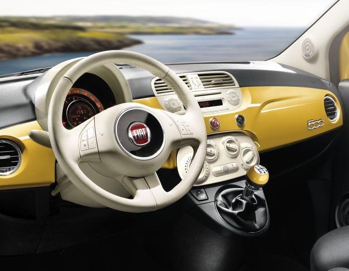 Fiat 500 Serie 1, aún más posibilidades de personalización, acabados y colores