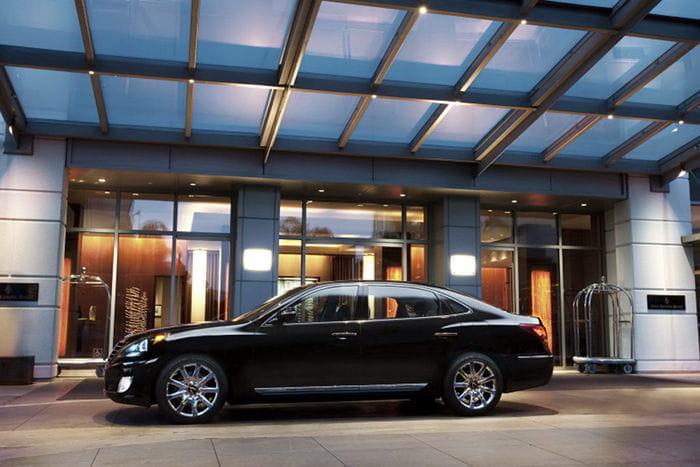 Un rival para el BMW Serie 3 en el futuro de Hyundai