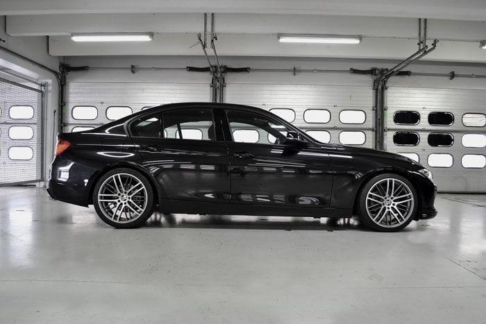 BMW Serie 3 Kelleners Sport