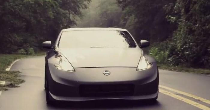 Nissan 370Z Project