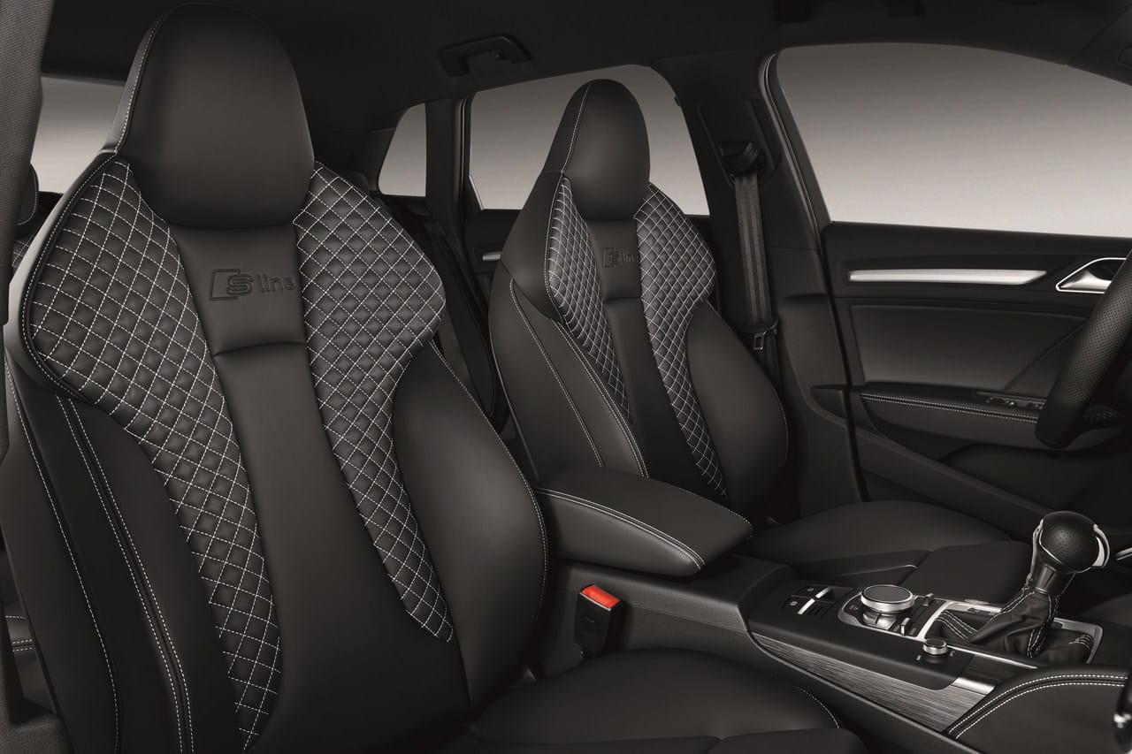 audi a3 sportback 2013 llega la carrocer a sportback a la. Black Bedroom Furniture Sets. Home Design Ideas