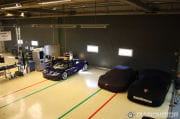 Gallería fotos de Koenigsegg Agera