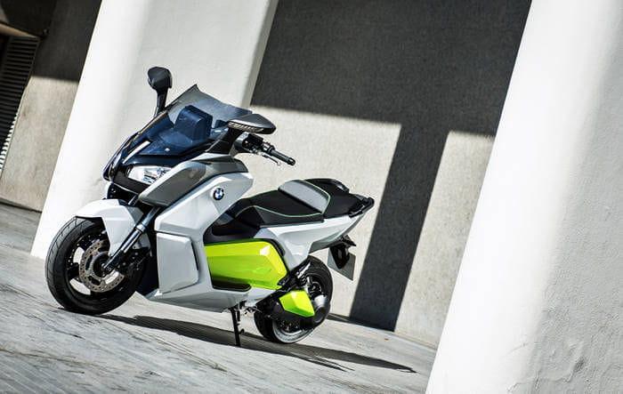 BMW en el Salón de París 2012