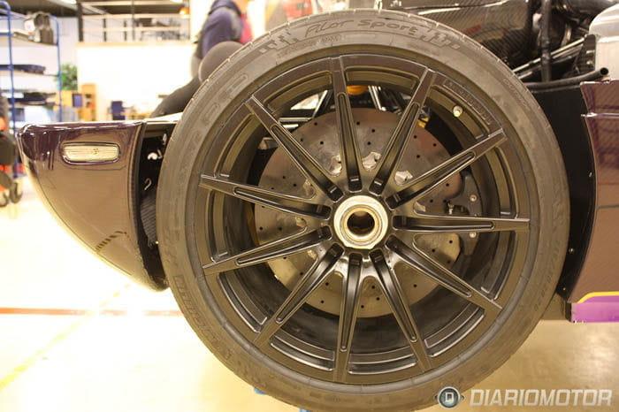 Fábrica de Koenigsegg