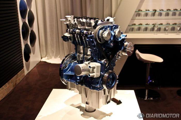 Ford B-MAX, presentación y prueba en Munich (II)