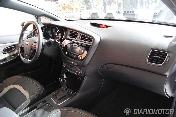 Kia pro_cee'd y Hyundai i30 3 puertas, el compacto dinámico renace en París