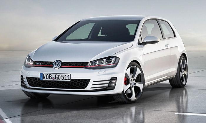 Volkswagen Golf GTI 2013, 220 CV y sólo 6.0 litros/100 km