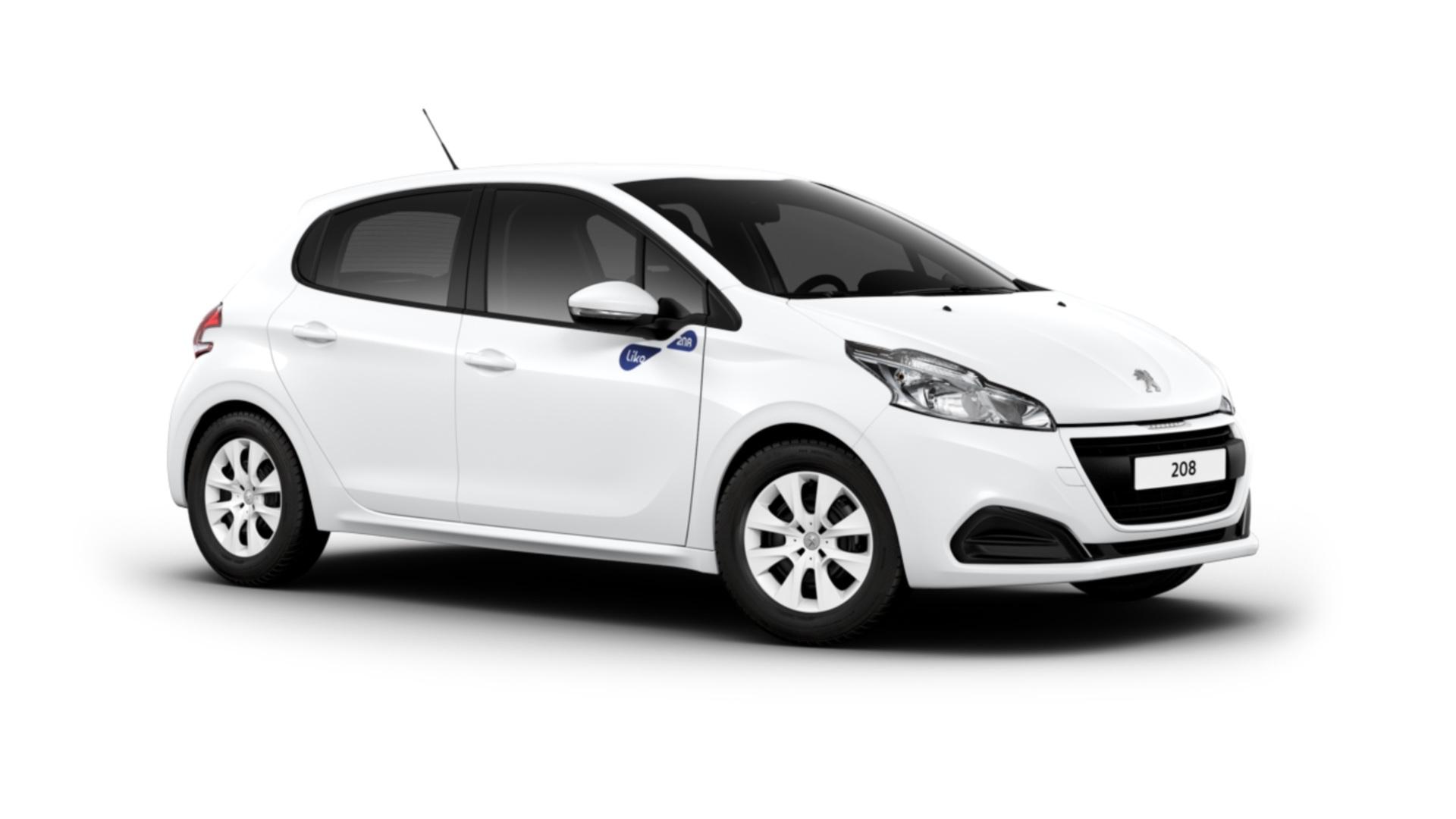 1173382 Peugeot 208 2015 020 Fr 1