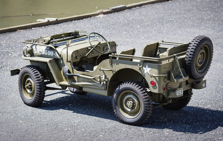 jeep coches precios y noticias de la marca diariomotor. Black Bedroom Furniture Sets. Home Design Ideas