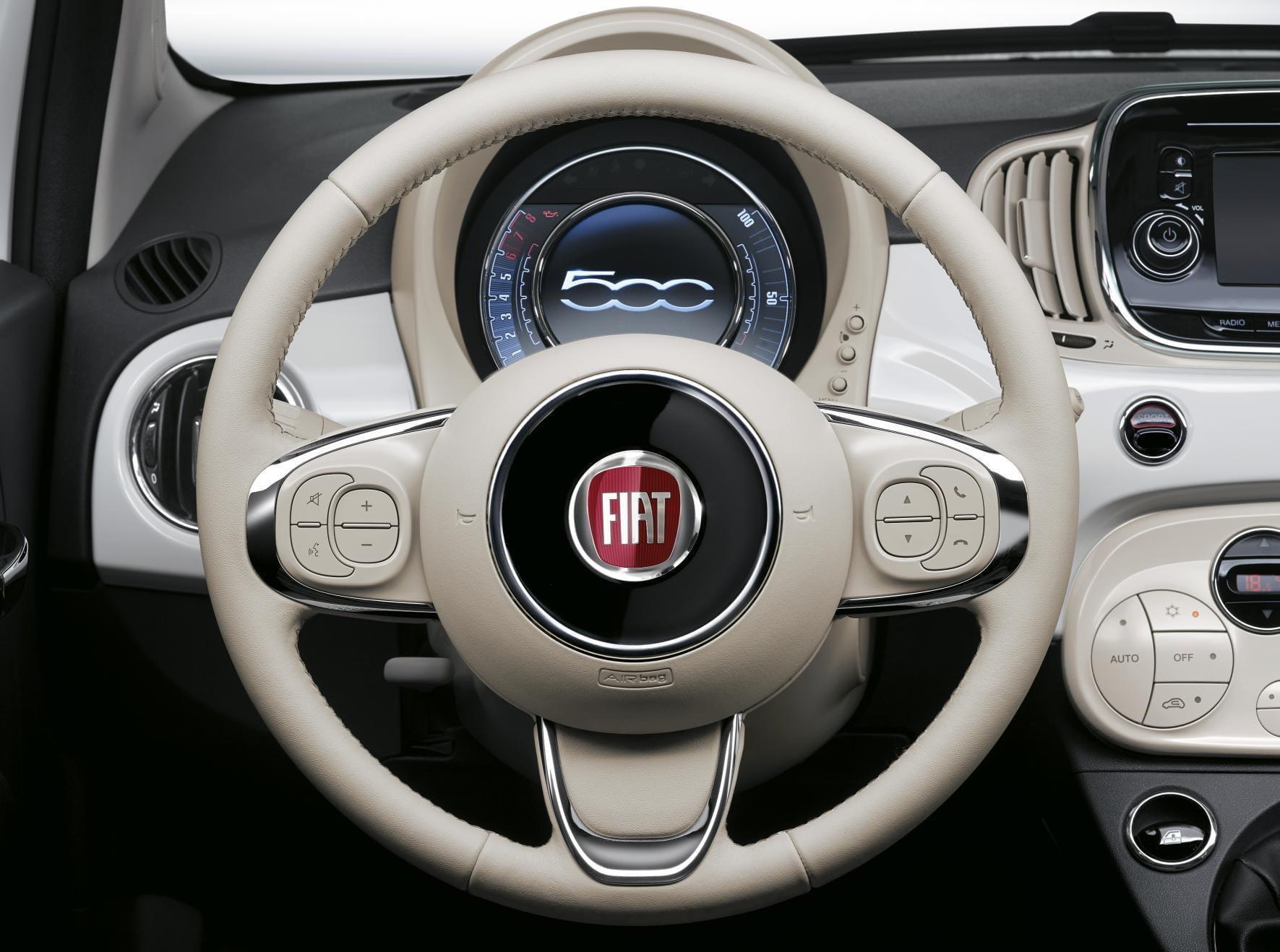 Fiat 500 precios prueba ficha t cnica fotos y pruebas for Fiat idea 2016 precio