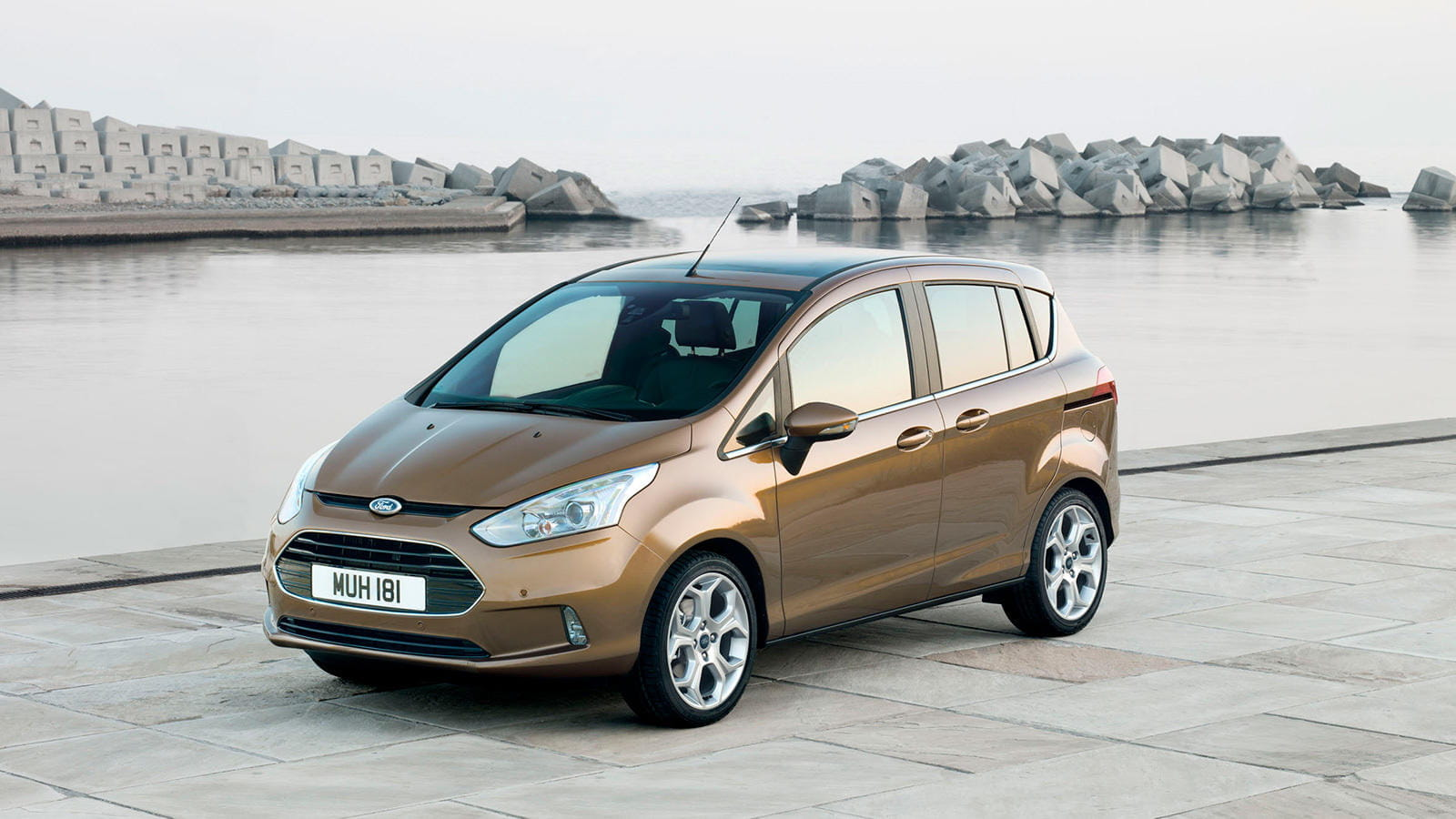 ford b max precios prueba ficha t cnica fotos y noticias diariomotor. Black Bedroom Furniture Sets. Home Design Ideas