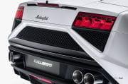 Gallería fotos de Lamborghini Gallardo Spyder