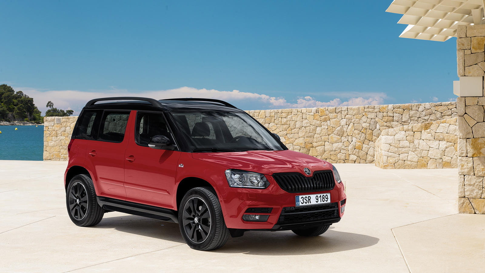 skoda yeti precios prueba ficha t cnica fotos y noticias diariomotor. Black Bedroom Furniture Sets. Home Design Ideas