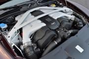 Gallería fotos de Aston Martin Rapide