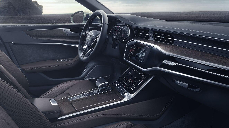 Audi A6 Allroad Quattro 00001