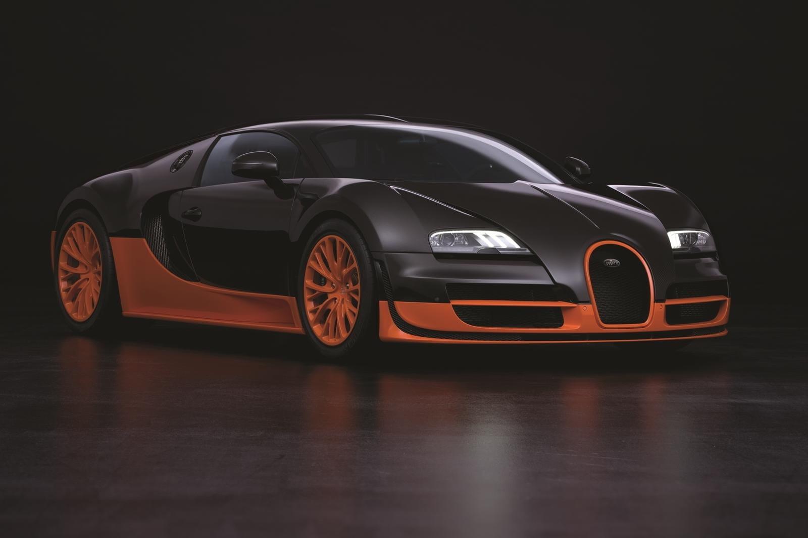 bugatti veyron precios noticias prueba ficha t cnica y fotos diariomotor. Black Bedroom Furniture Sets. Home Design Ideas