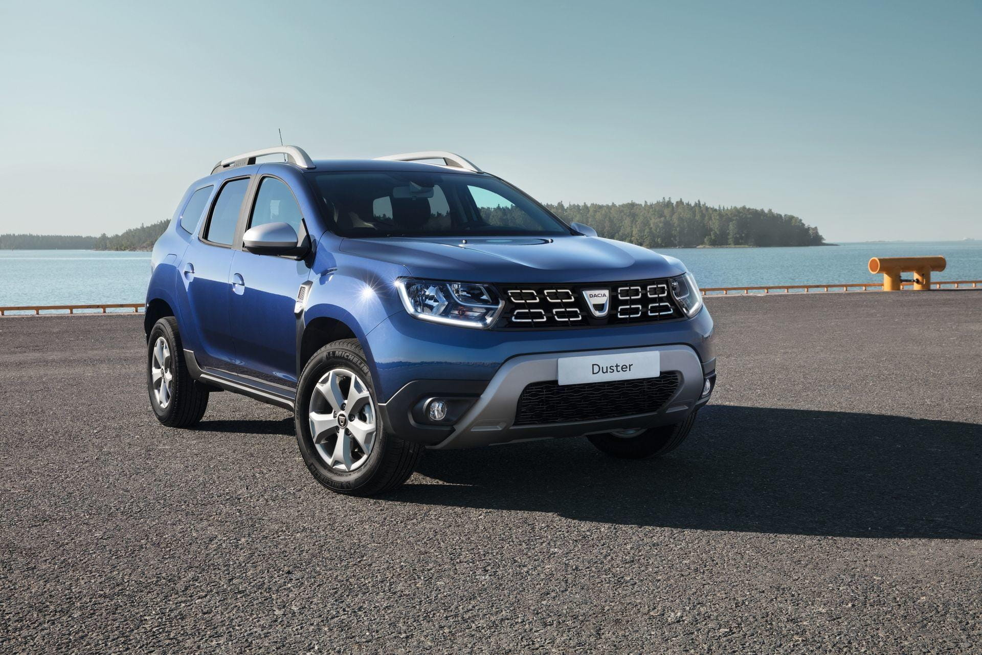 dacia duster precios noticias prueba ficha t cnica y. Black Bedroom Furniture Sets. Home Design Ideas