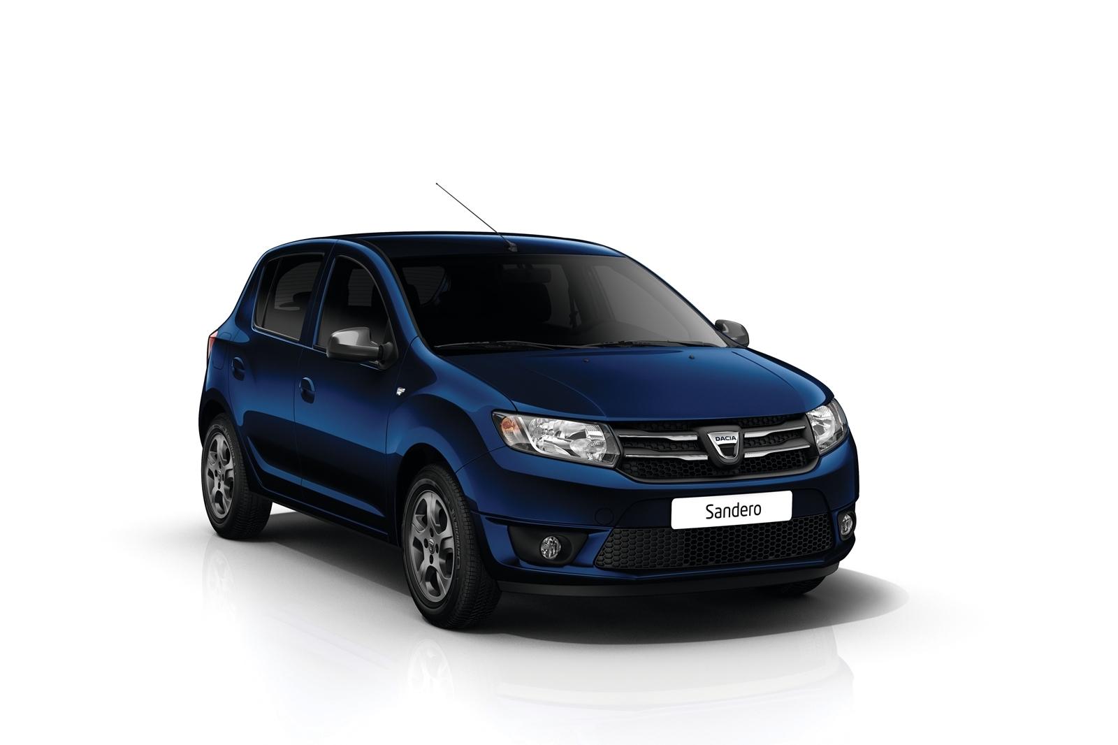 Dacia Sandero 0119 Ficha 003