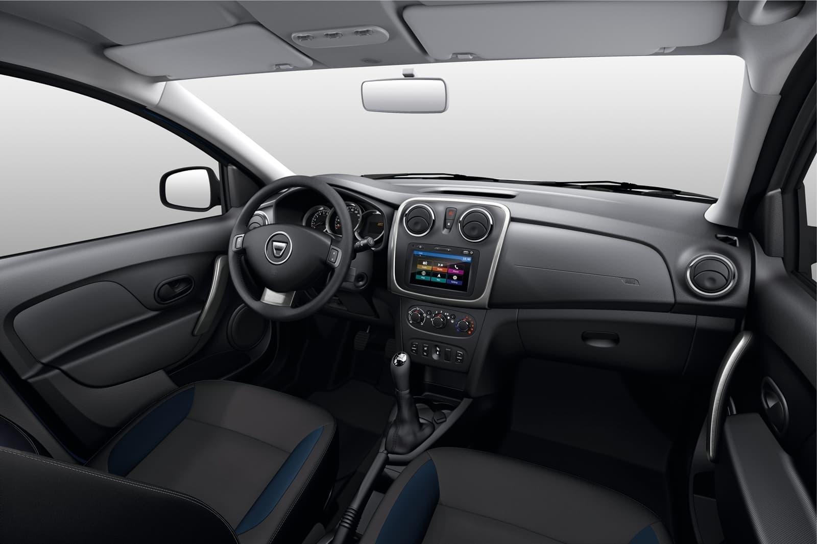 Dacia Sandero 0119 Ficha 004