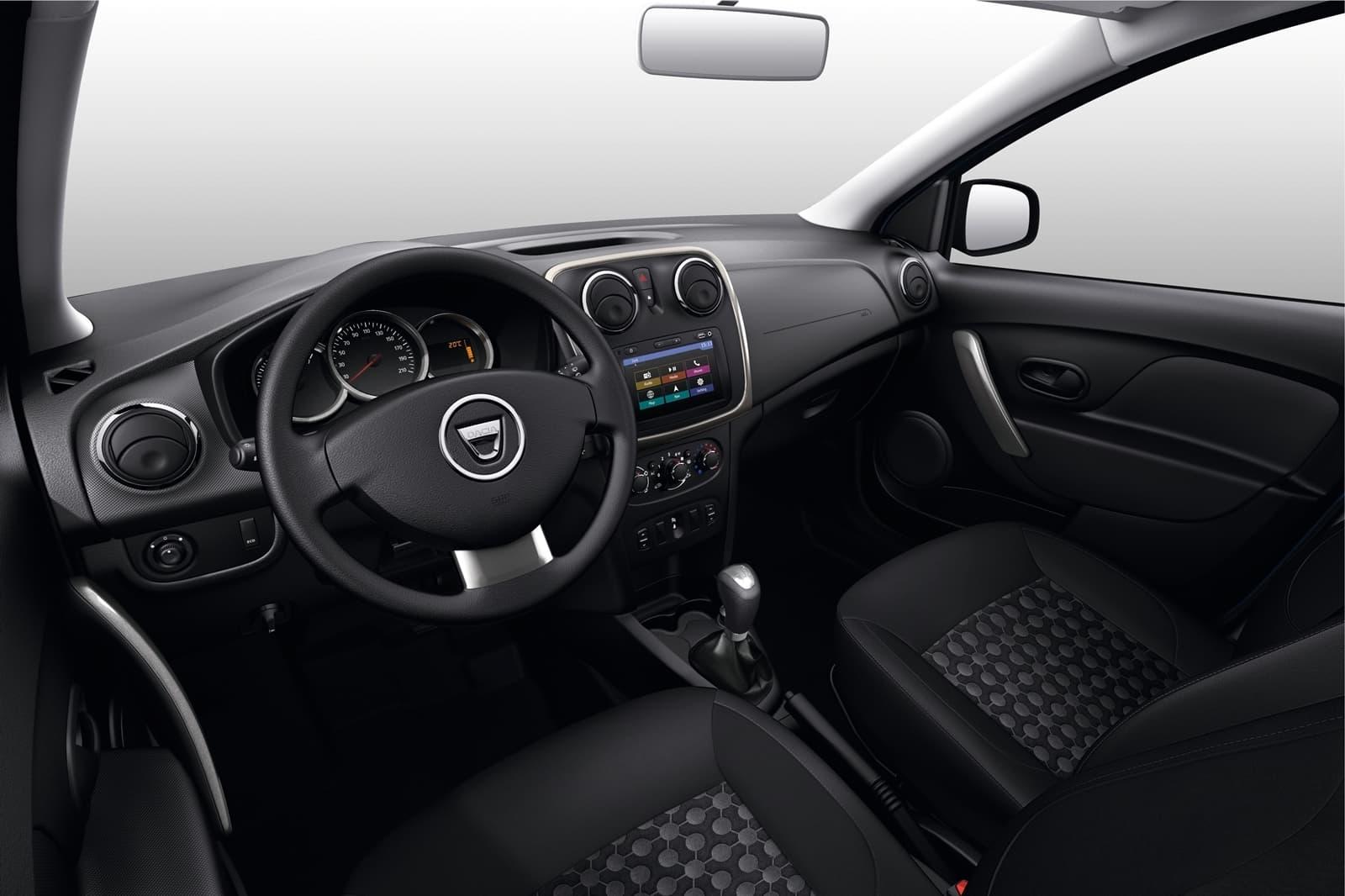 Dacia Sandero 0119 Ficha 005