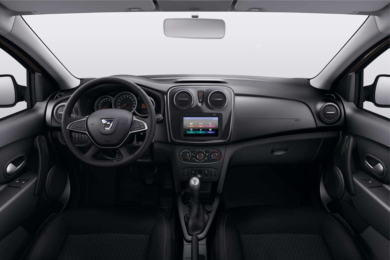 Dacia Sandero 0119 Ficha 007