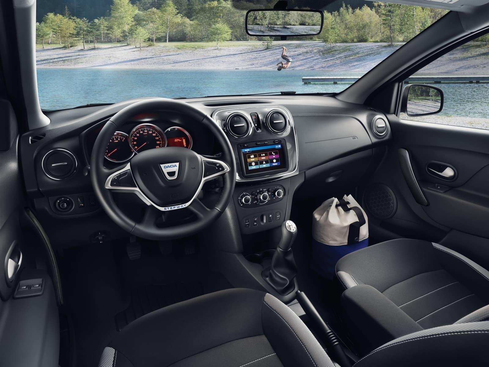 Dacia Sandero 0119 Ficha 009