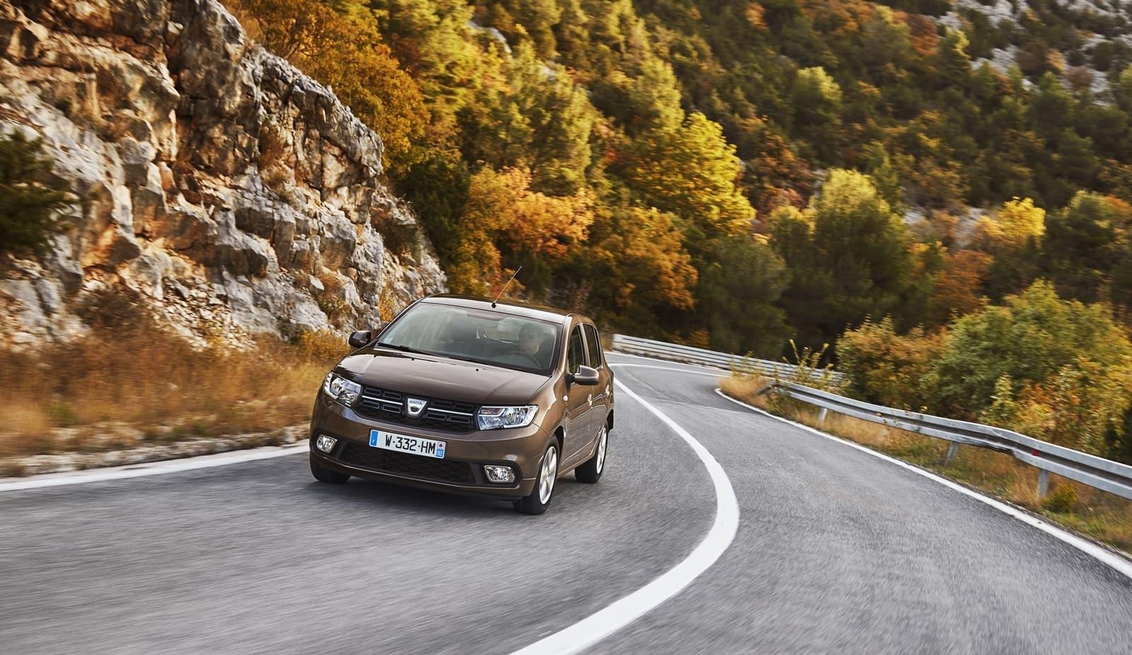 Dacia Sandero 0119 Ficha 013