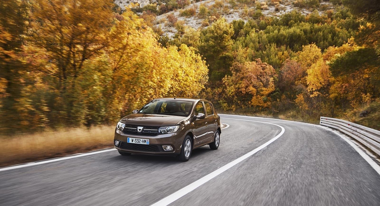 Dacia Sandero 0119 Ficha 014