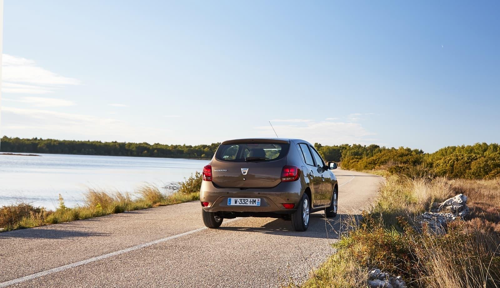 Dacia Sandero 0119 Ficha 021