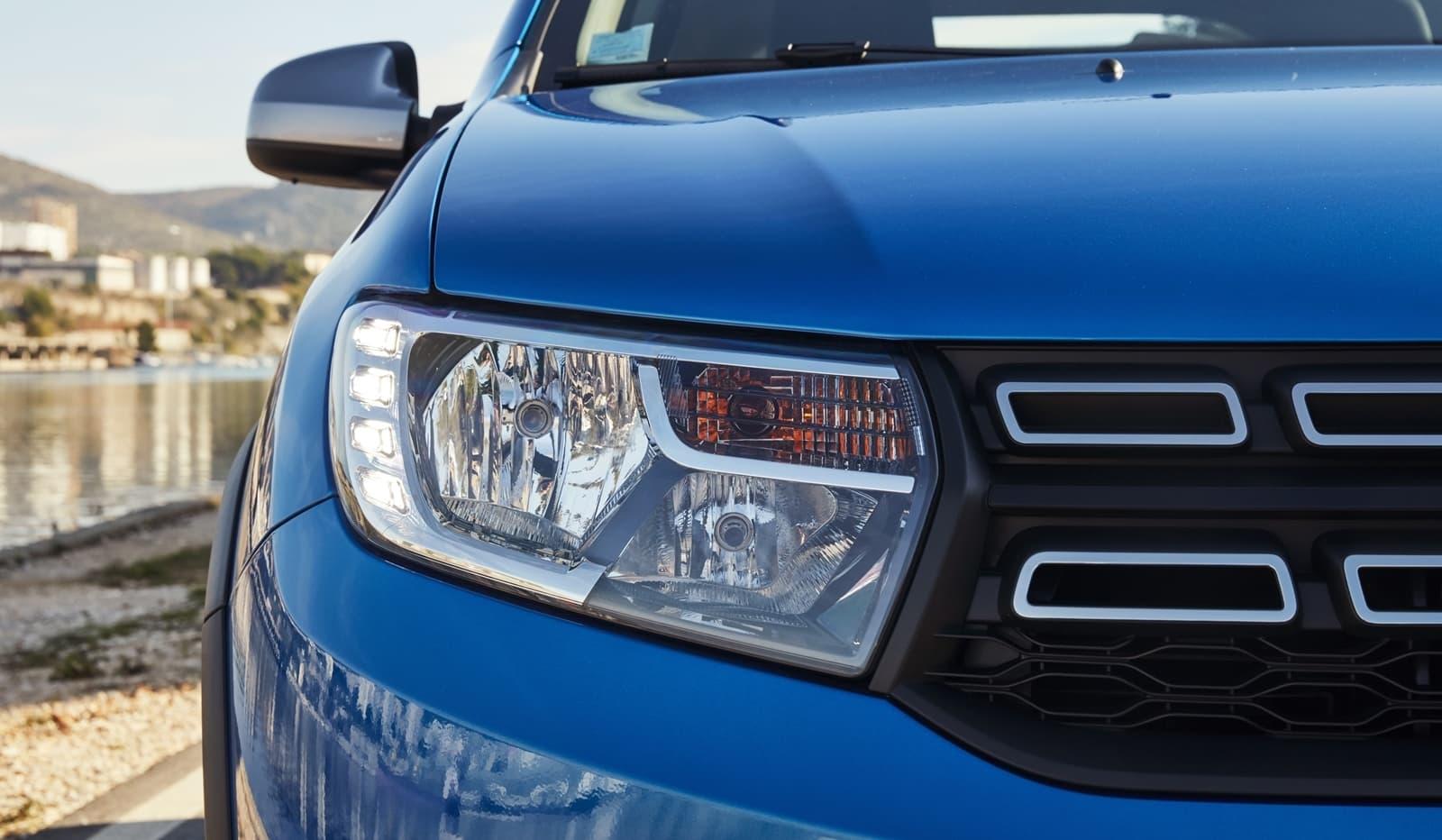 Dacia Sandero 0119 Ficha 034