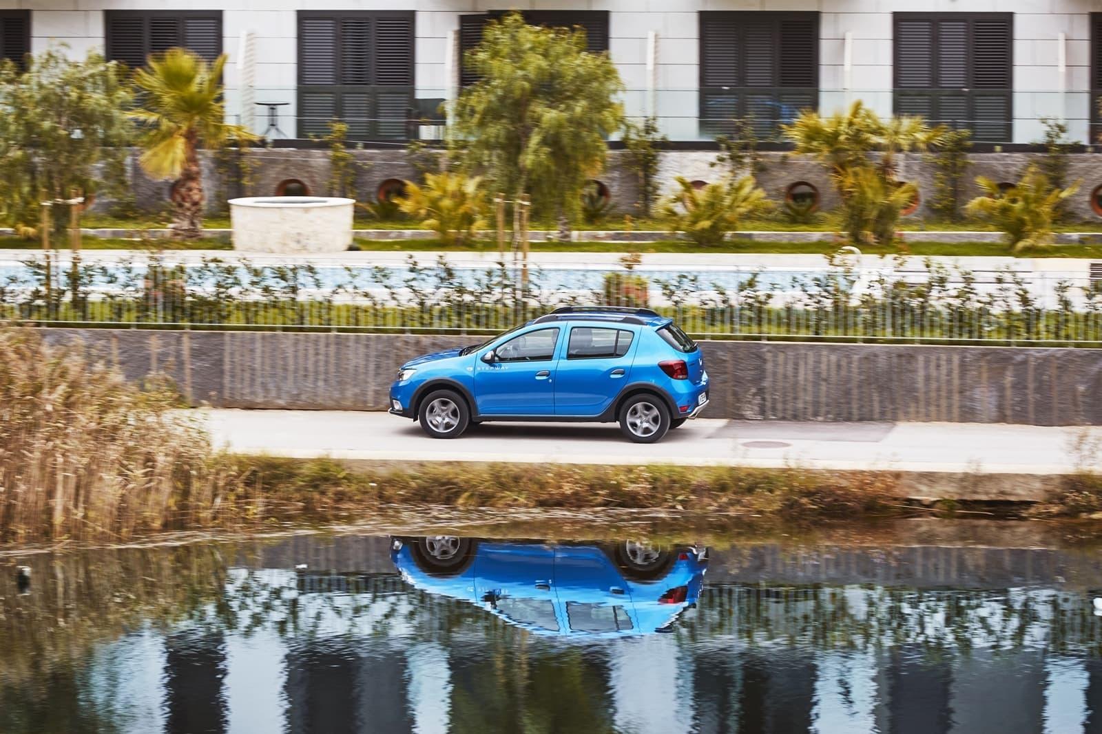 Dacia Sandero 0119 Ficha 035