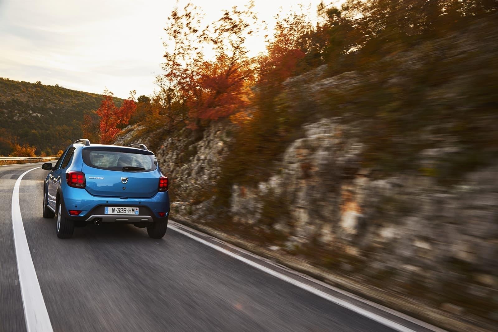 Dacia Sandero 0119 Ficha 038