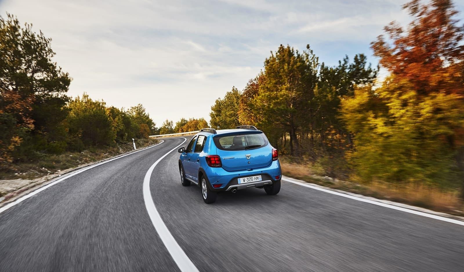 Dacia Sandero 0119 Ficha 040