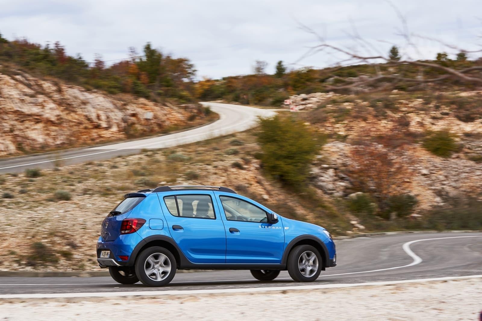 Dacia Sandero 0119 Ficha 041