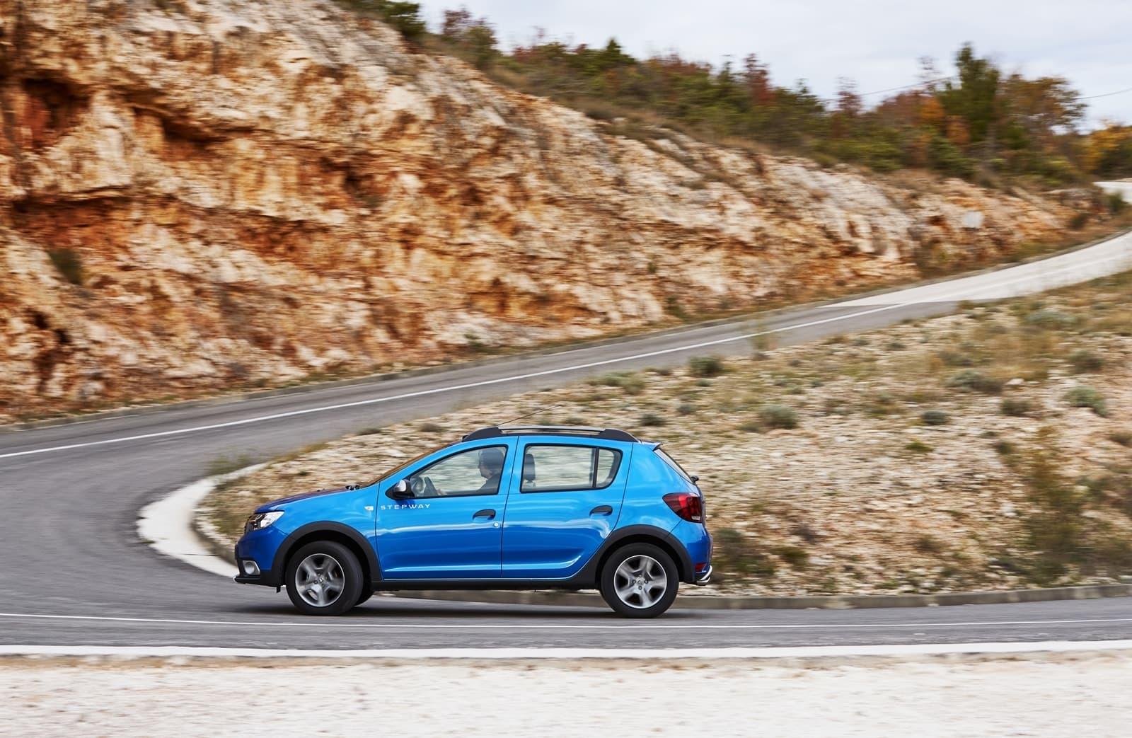 Dacia Sandero 0119 Ficha 042