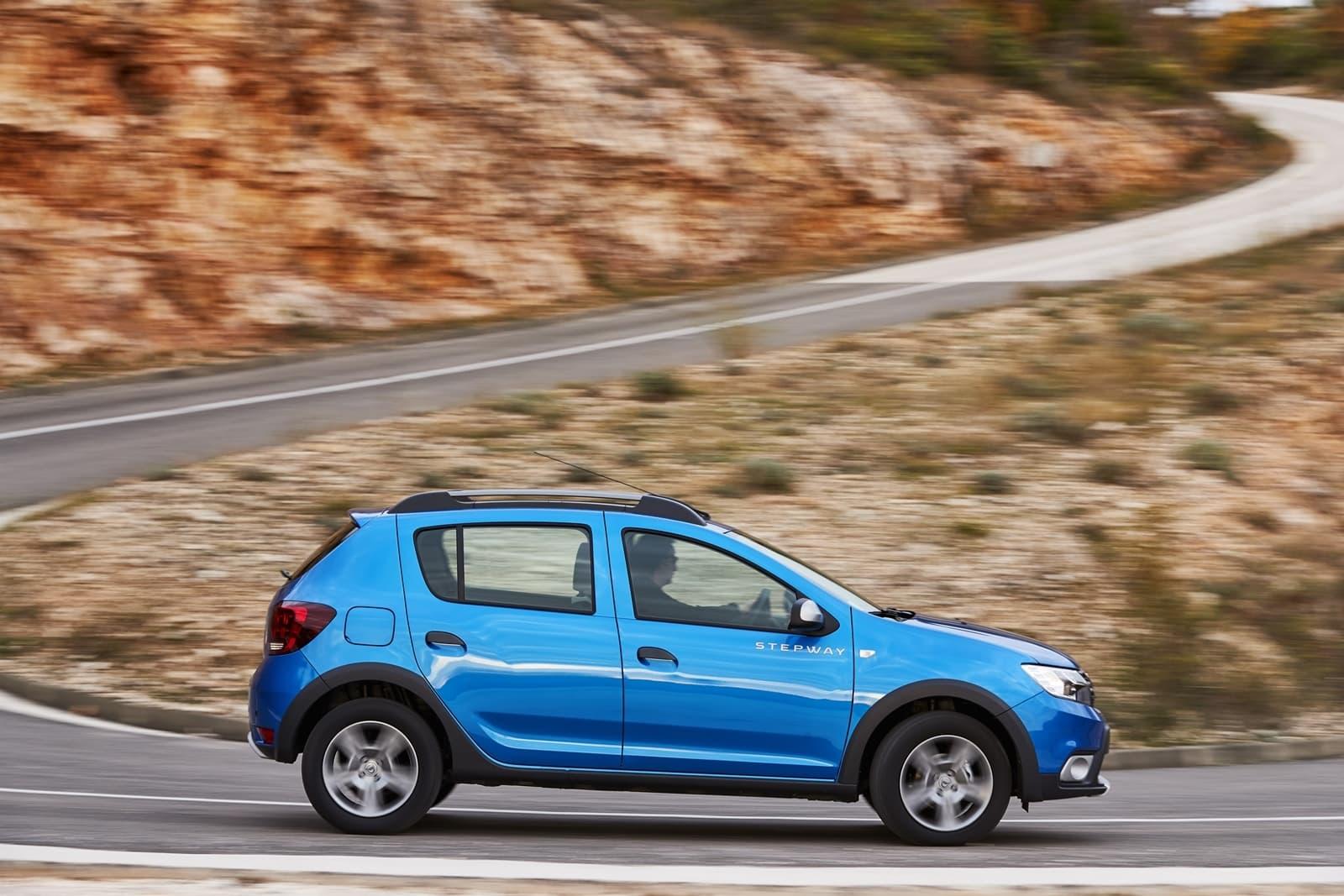 Dacia Sandero 0119 Ficha 043