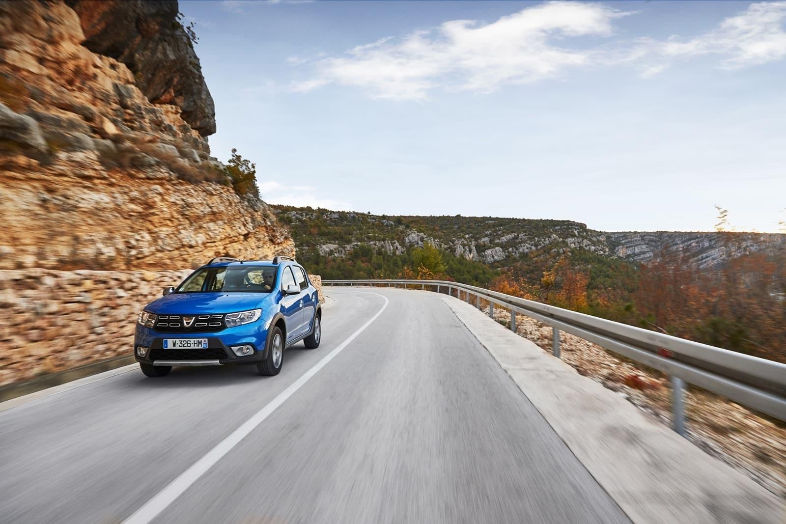 Dacia Sandero 0119 Ficha 046