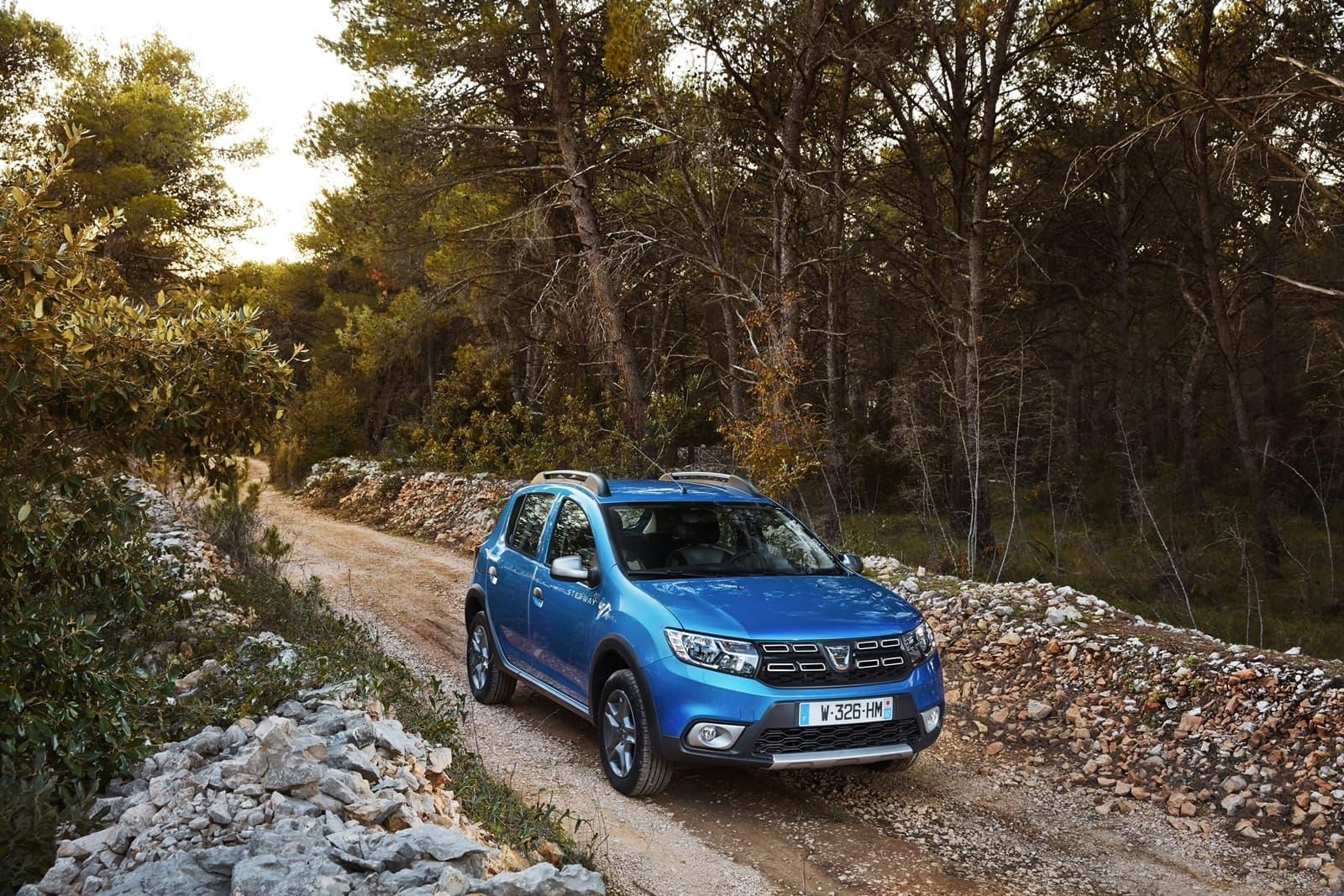 Dacia Sandero 0119 Ficha 051